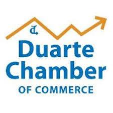 Duarte Chamber of Commerce logo