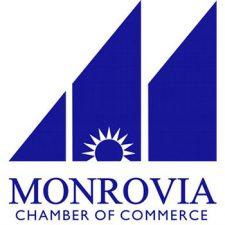 Monrovia Chamber of Commerce logo
