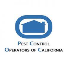 Pest Control Operators of California logo